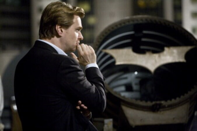 The Dark Knight - Image - Image 6