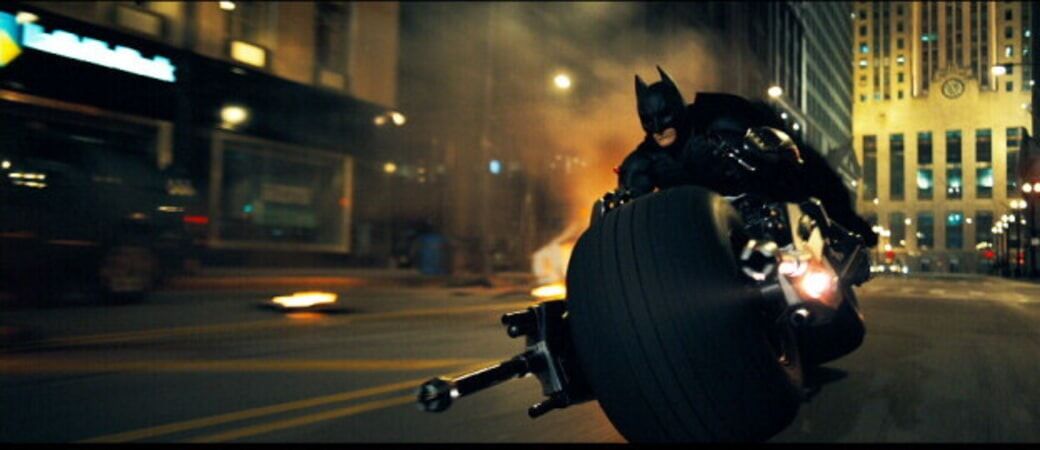 The Dark Knight - Image - Image 24