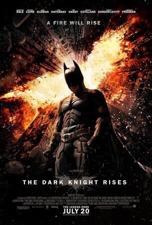 The Dark Knight Rises - Image - Image 16