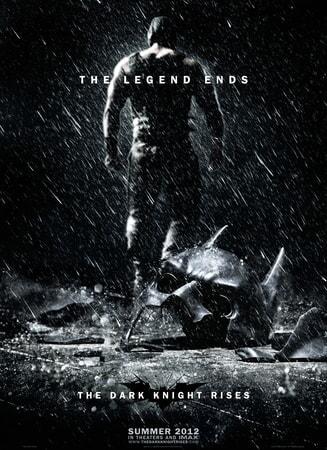 The Dark Knight Rises - Image - Image 17