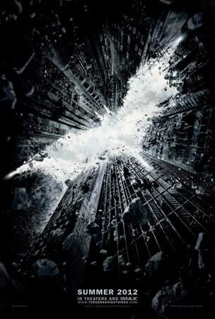 The Dark Knight Rises - Image - Image 18