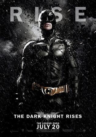 The Dark Knight Rises - Image - Image 19