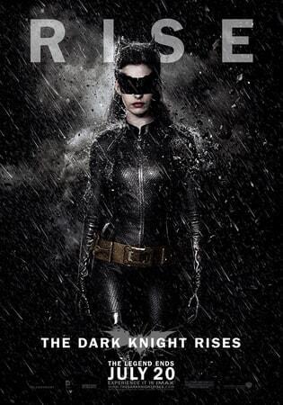 The Dark Knight Rises - Image - Image 20