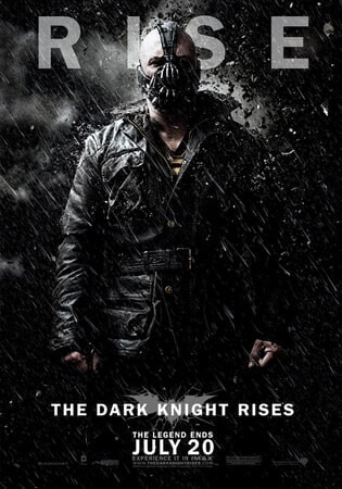 The Dark Knight Rises - Image - Image 21