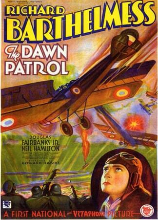 The Dawn Patrol (1930) - Image - Image 2
