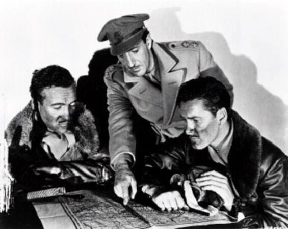 The Dawn Patrol (1938) - Image - Image 4