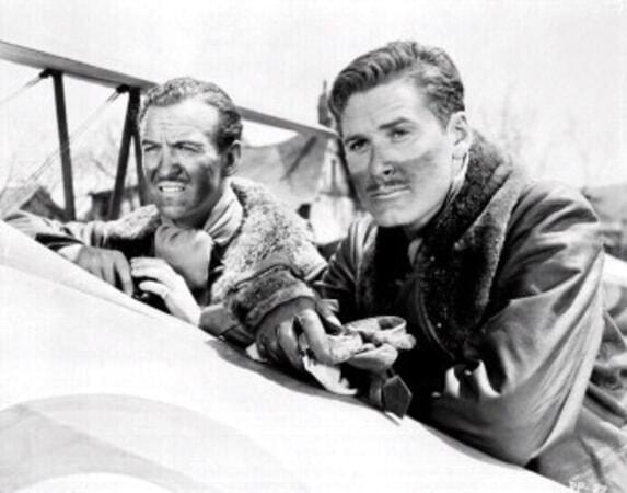 The Dawn Patrol (1938) - Image - Image 7