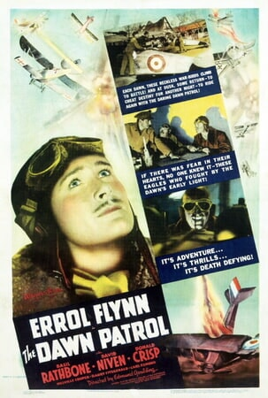 The Dawn Patrol (1938) - Image - Image 8
