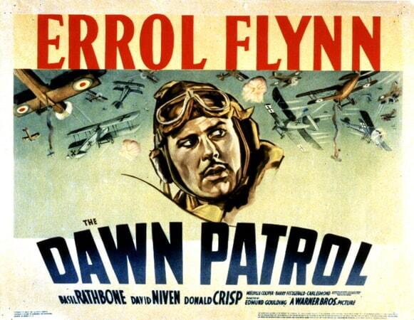 The Dawn Patrol (1938) - Image - Image 9