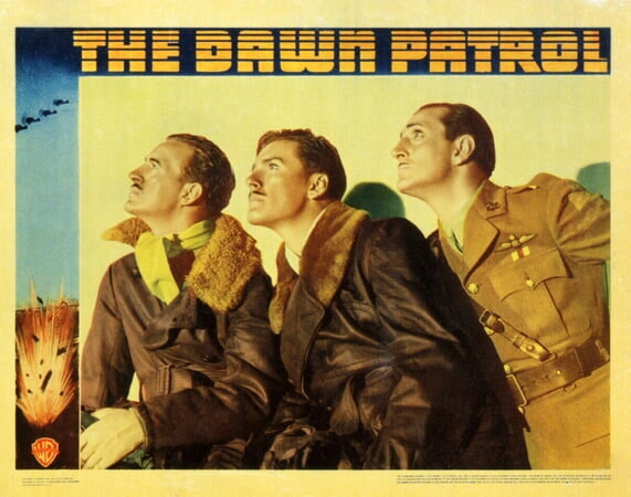 The Dawn Patrol (1938) - Image - Image 11