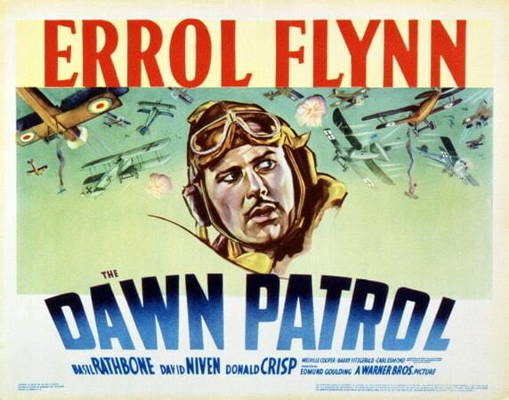 The Dawn Patrol (1938) - Image - Image 12