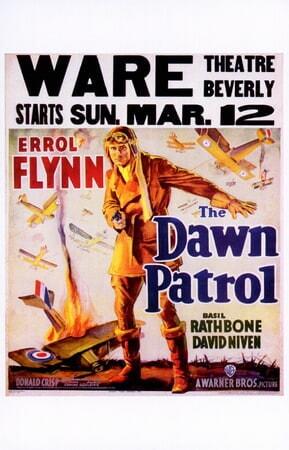 The Dawn Patrol (1938) - Image - Image 13