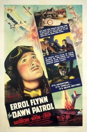 The Dawn Patrol (1938) - Image - Image 14