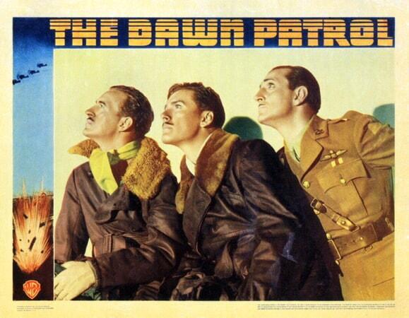 The Dawn Patrol (1938) - Image - Image 15