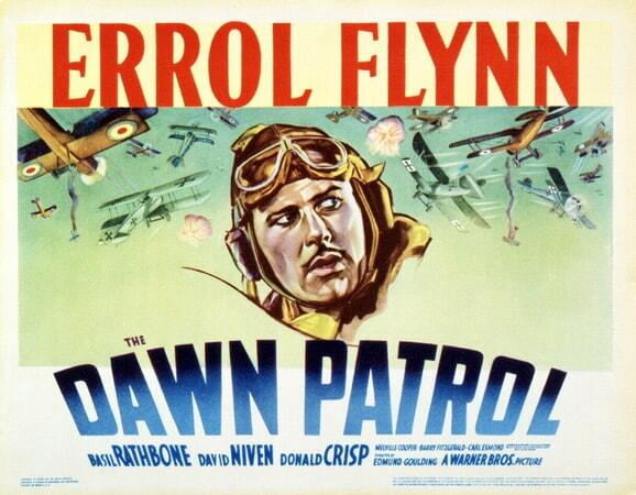 The Dawn Patrol (1938) - Image - Image 16