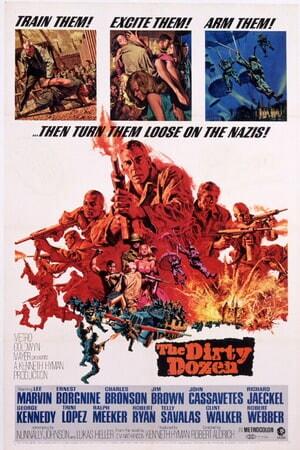 The Dirty Dozen - Image - Image 8