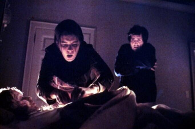 The Exorcist - Image undefined
