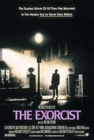 The Exorcist - Poster undefined