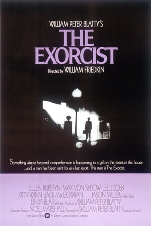 The Exorcist - Poster 2