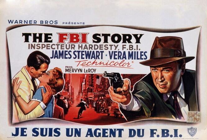 The Fbi Story - Image - Image 5