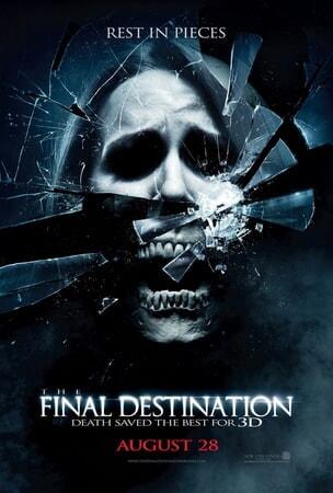 The Final Destination - Image - Image 1