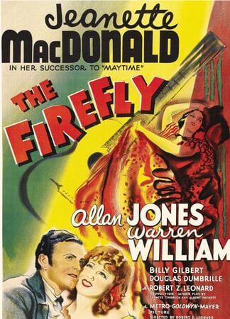 The Firefly - Image - Image 1