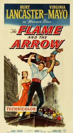 The Flame and the Arrow - Image - Image 2