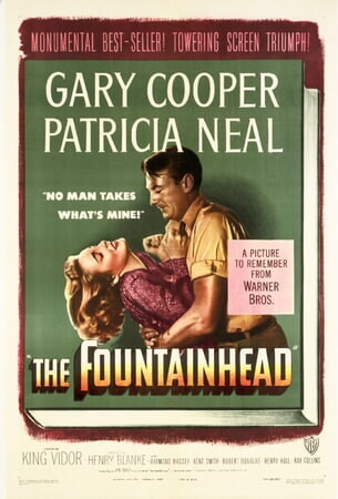 The Fountainhead - Image - Image 1