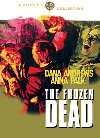 The Frozen Dead - Image - Image 1