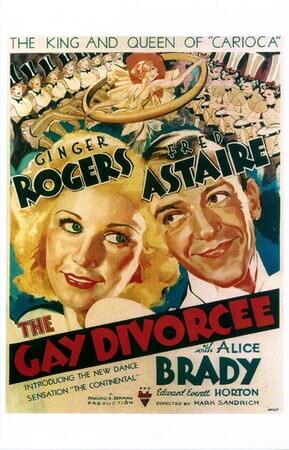 The Gay Divorcee - Image - Image 6