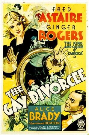 The Gay Divorcee - Image - Image 10