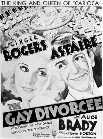The Gay Divorcee - Image - Image 11