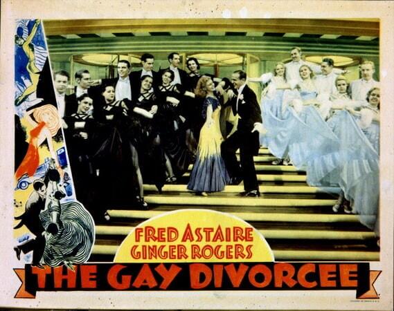 The Gay Divorcee - Image - Image 12