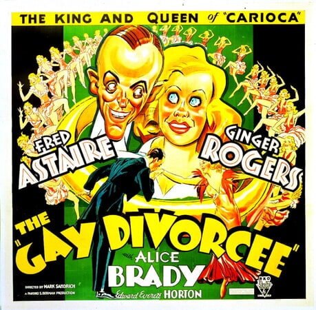 The Gay Divorcee - Image - Image 13