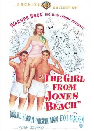 The Girl from Jones Beach - Image - Image 1