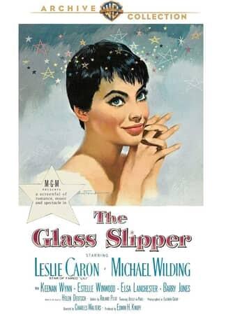 The Glass Slipper - Image - Image 1
