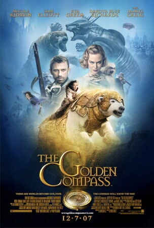 The Golden Compass - Image - Image 1