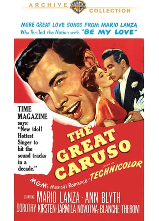 The Great Caruso - Image - Image 1