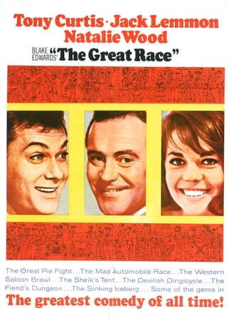 The Great Race - Image - Image 8