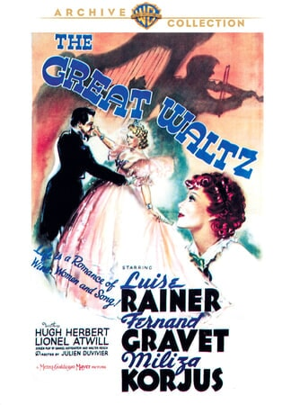 The Great Waltz - Image - Image 1