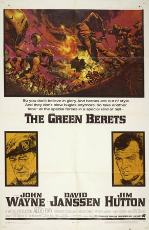 The Green Berets - Image - Image 39