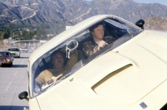The Gumball Rally - Image - Image 5