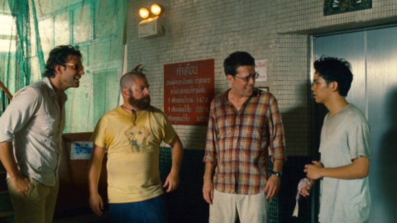The Hangover Part II - Image - Image 2