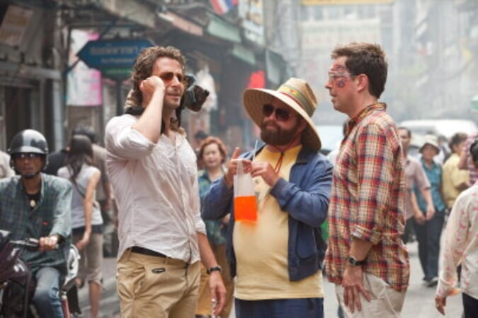The Hangover Part II - Image - Image 3
