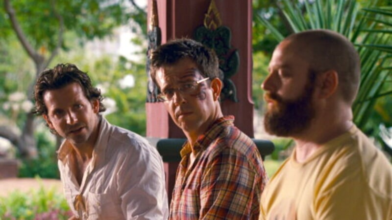 The Hangover Part II - Image - Image 24