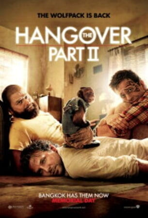 The Hangover Part II - Image - Image 7
