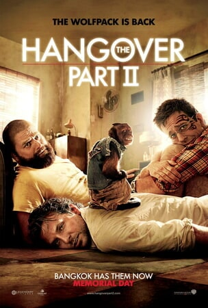 The Hangover Part II - Poster 1
