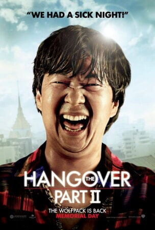 The Hangover Part II - Poster 2
