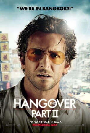 The Hangover Part II - Poster 3