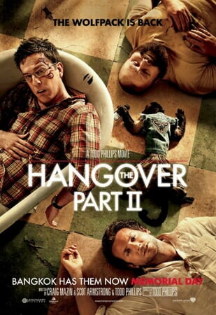 The Hangover Part II - Image - Image 30
